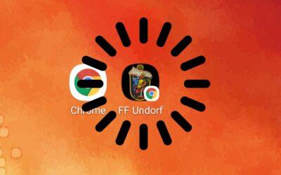 ff-undorf.de als App?!
